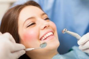 dentist in Dallas