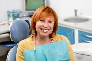 The prosthodontist in Dallas helps you maintain a healthy smile.